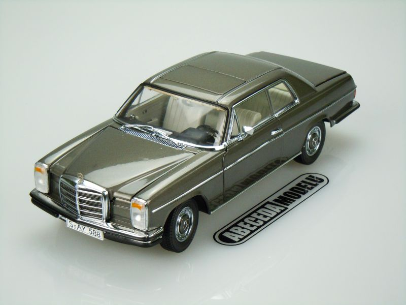 Mercedes Benz Strich 8 280C Coupe