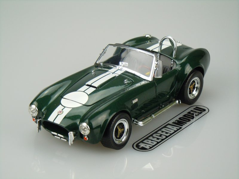 Ford Shelby Cobra 427 S/C 1964