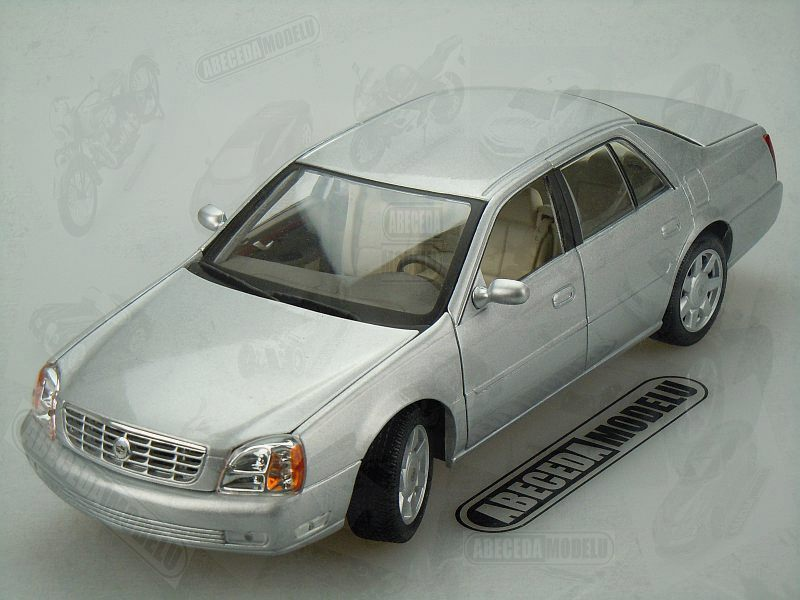 Cadillac 2000 DeVille DTS