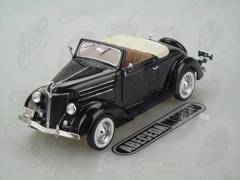 Ford Deluxe Cabriolet 1936