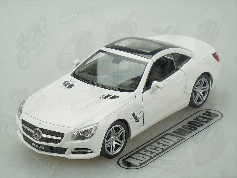 Mercedes Benz SL 500 2012