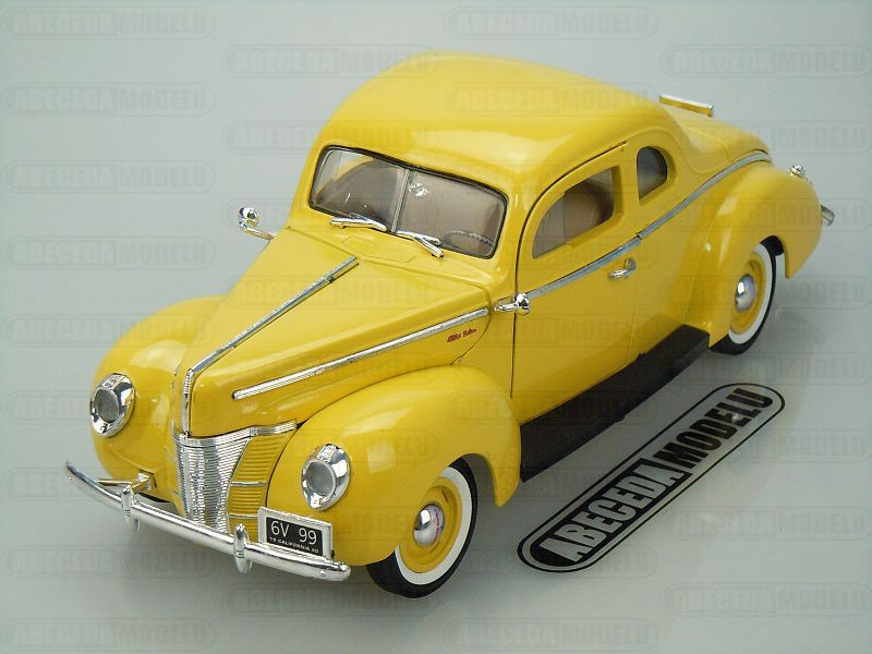 Ford Deluxe 1940