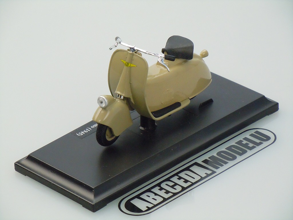 Vespa MP5 Paperino 1945