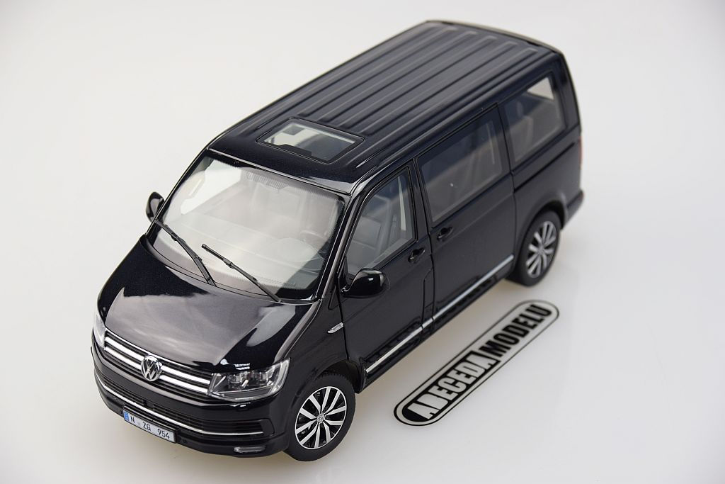 VW T6 Multivan Highline 2017