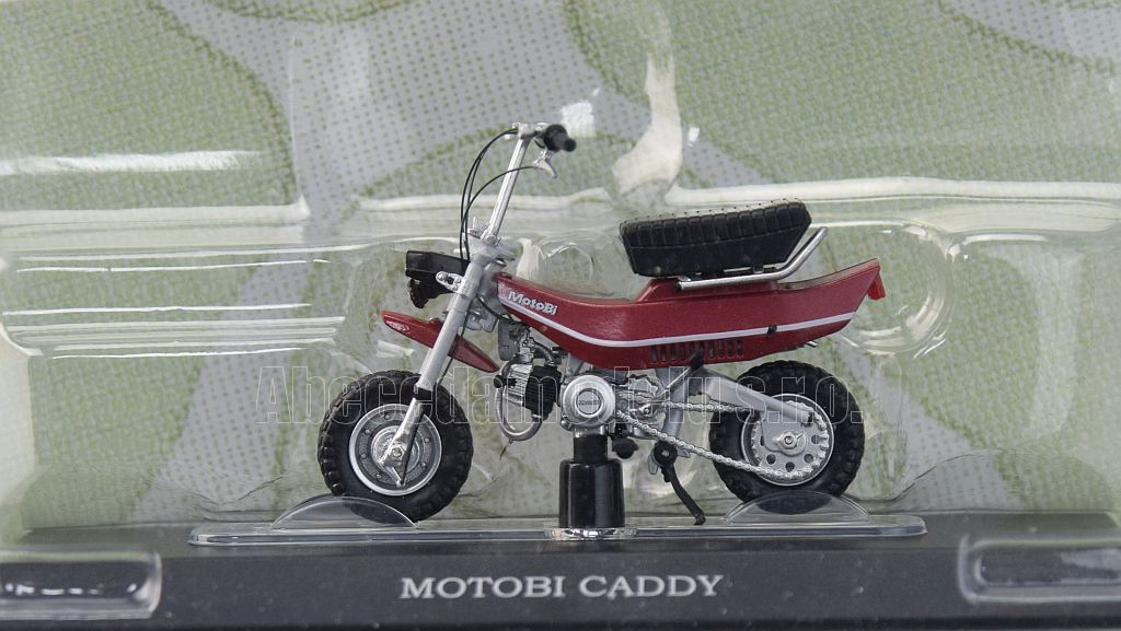 Motobi Caddy