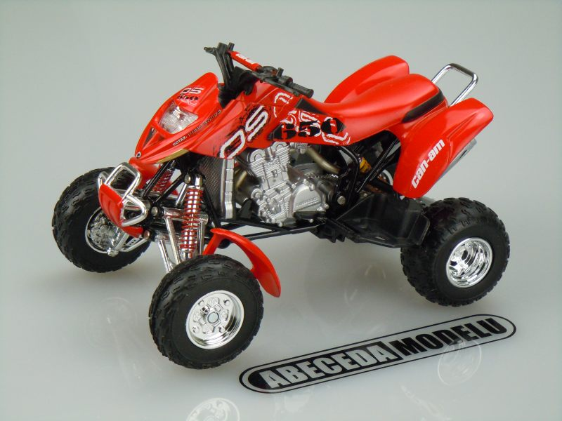 Can-Am DS650 (2005)