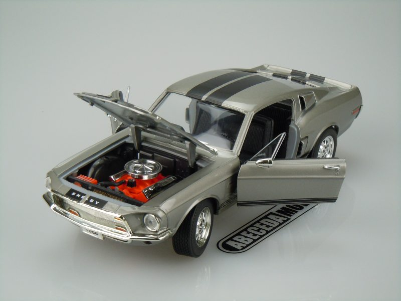Ford Shelby GT-500KR 1968