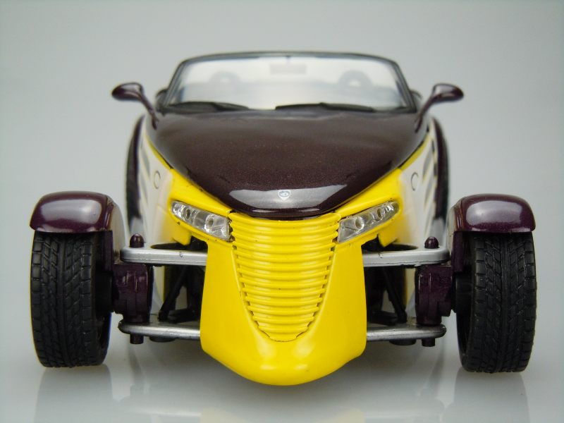 Plymouth Prowler Hot Road 1998