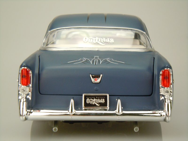 Chrysler 300B 1956