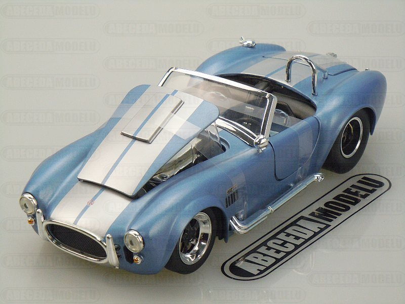 Ford Shelby Cobra 427 S/C 1965