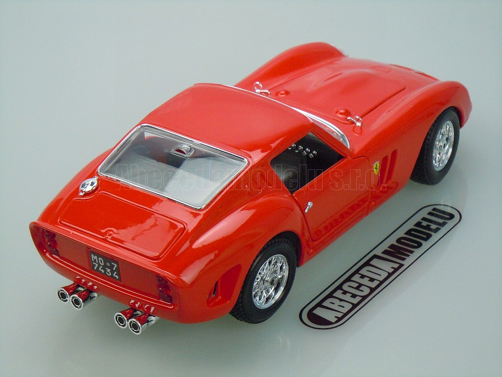 Ferrari 250 GTO 1962 Original Series