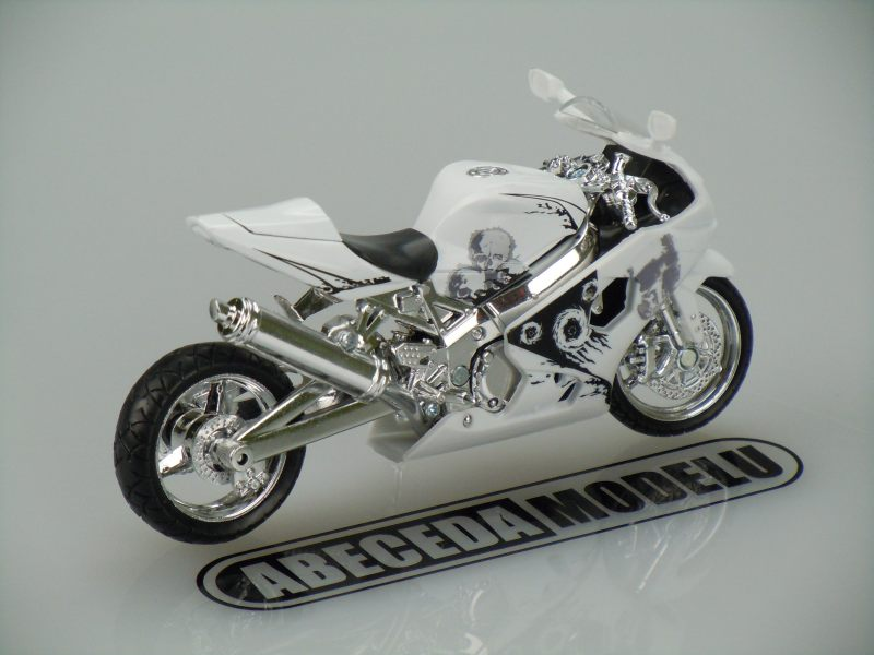 Custom Bike Lebka