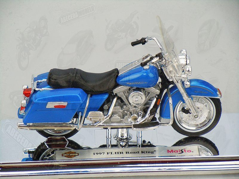 Harley-Davidson 1997 FLHR Road King