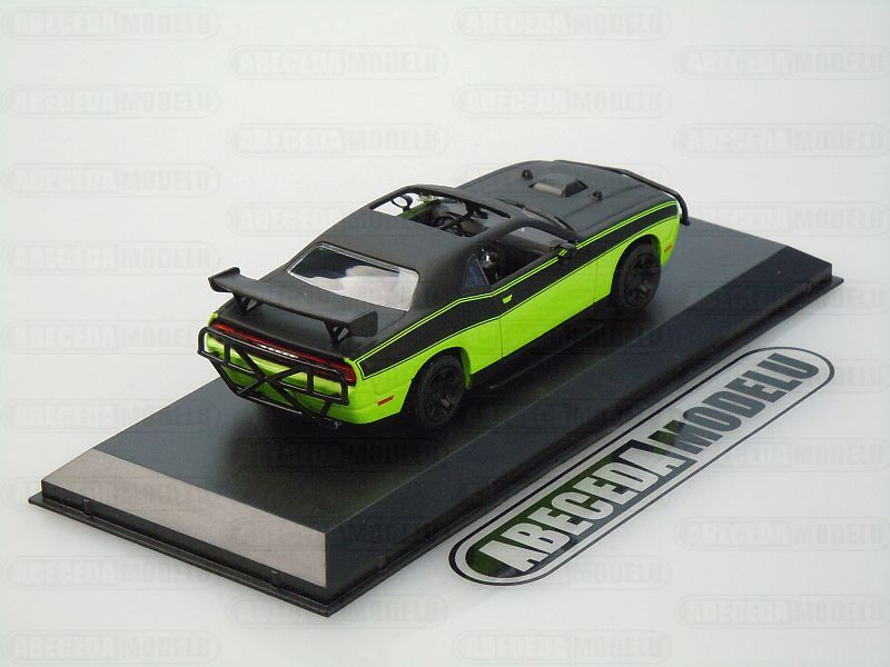 Dodge Challenger R/T Letty's Fast & Furious 7