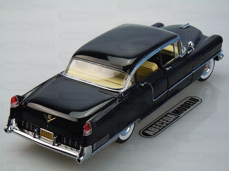 Cadillac Fleetwood Series 60 1955 The Godfather