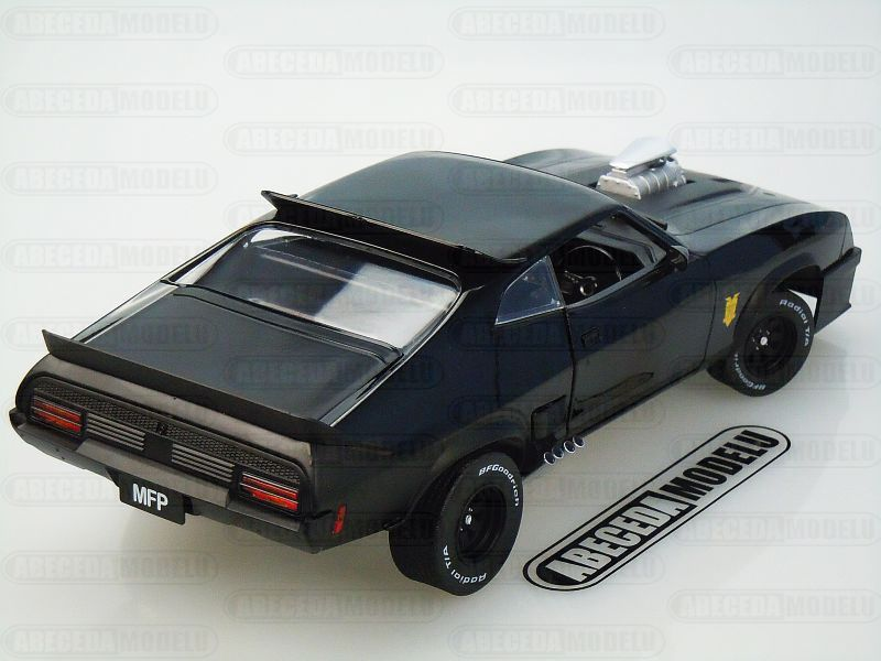 Ford Falcon XB 1973 V8 Interceptors