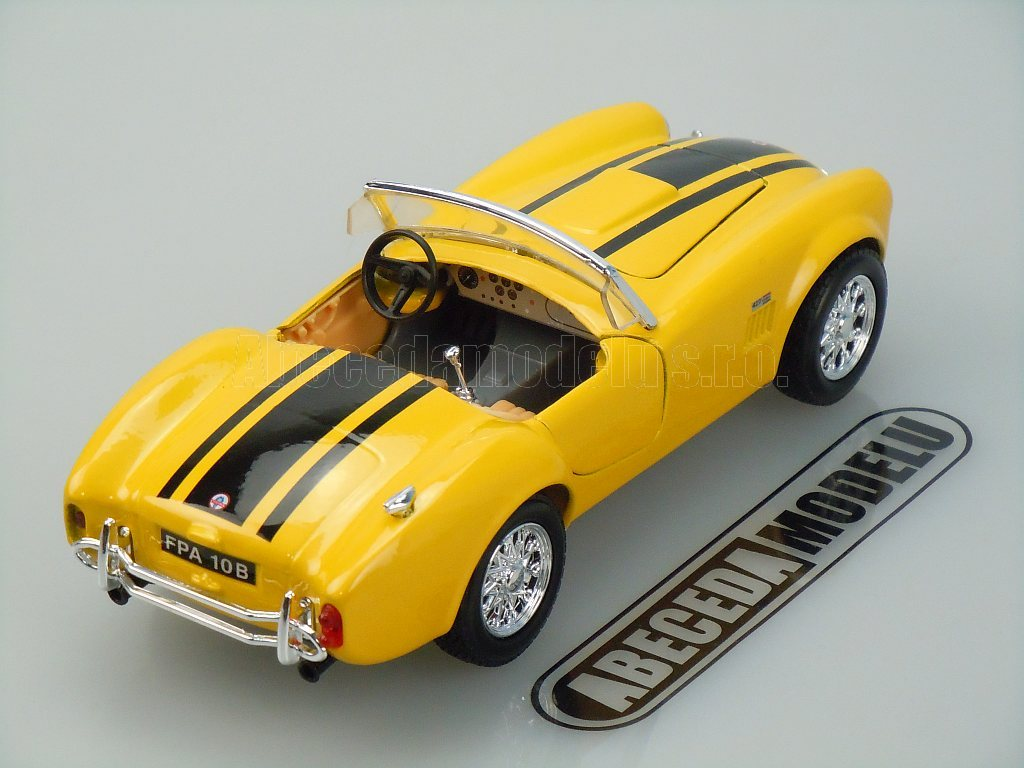 Ford Shelby Cobra 427 1965