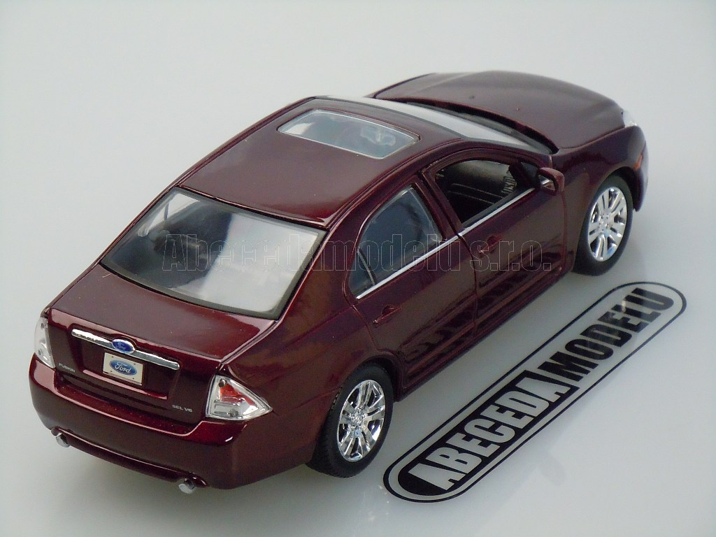 Ford Fusion 2006