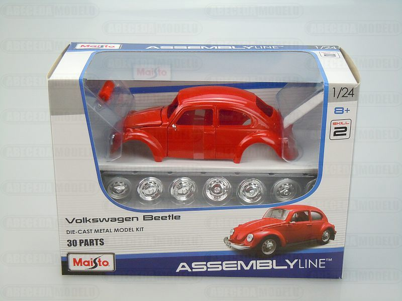VW Beetle Kit