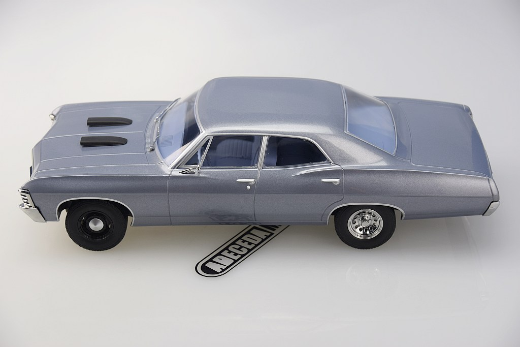 Chevrolet Impala Sedan The A-Team 1967