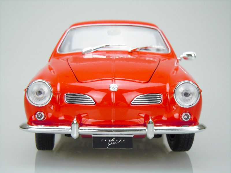 VW Karmann Ghia Coupe