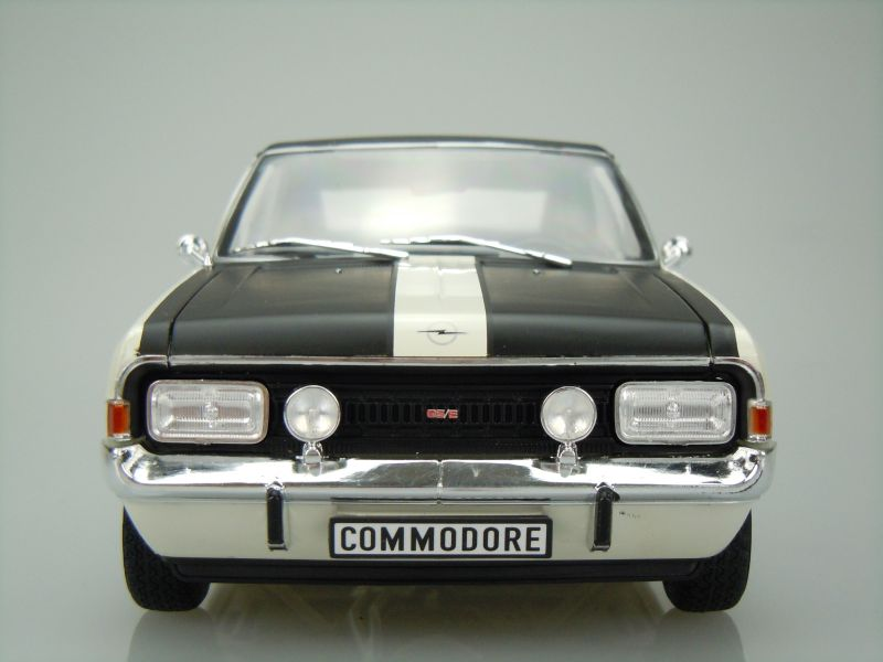 Opel Commodore GS/E