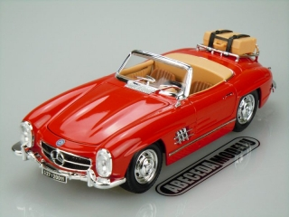 Mercedes Benz 300SL Touring 1957
