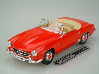 Mercedes Benz 190SL 1955