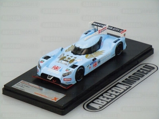 Nissan GT-R LM Nismo No.23 2015 M.City Edition