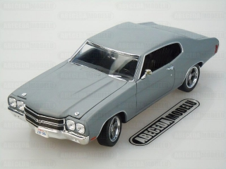 Chevrolet Chevelle SS 1970 Dom's Fast & Furious 4