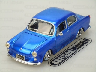 VW 1600 Notchback