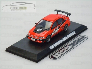 MITSUBISHI LANCER EVOLUTION IX 2006 SEAN'S Fast & Furious 3