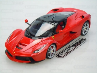 LaFerrari Signature Series