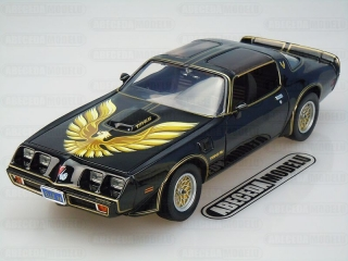 PONTIAC FIREBIRD TRANS AM 1979 ELLE'S KILL BILL