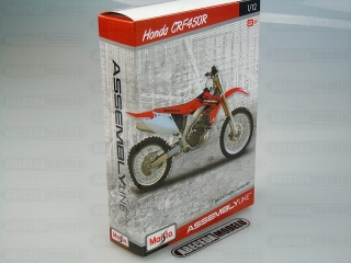 Honda CRF450R Kit