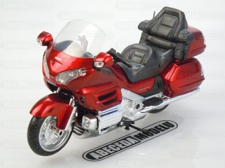 HONDA GOLD WING 2010