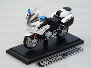 BMW R 1200 RT POLICE - US