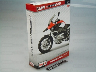 BMW R1200 GS KIT