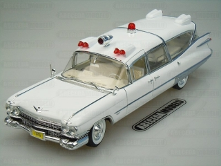 CADILLAC AMBULANCE 1959