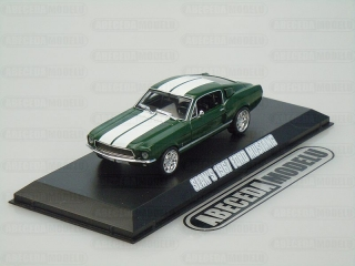 FORD MUSTANG SEAN'S 1967 Fast & Furious 3