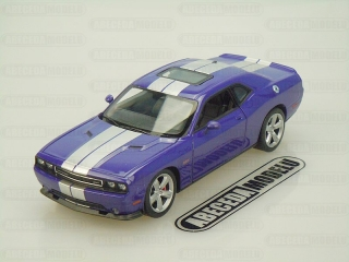 Dodge Challenger SRT 2012