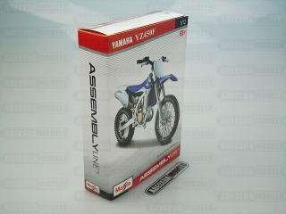 Yamaha YZ 450F Kit