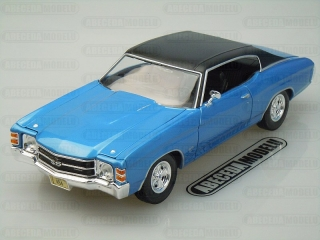 Chevrolet Chevelle SS 454 Sport Coupe 1971