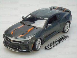 CHEVROLET CAMARO FIFTY 2017 50th ANNIVERSARY