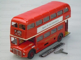 ROUTEMASTER BUS RM5