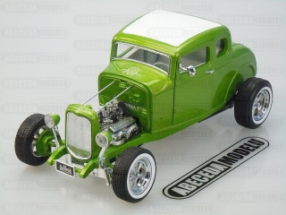 Ford Hot Rod Custom 1932 Gas Monkey