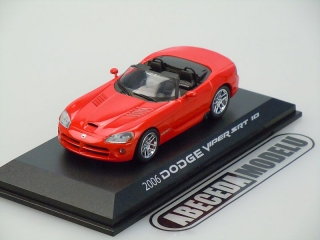 Dodge Viper SRT 10 Convertible 2006