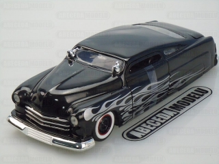 Ford Mercury 1951