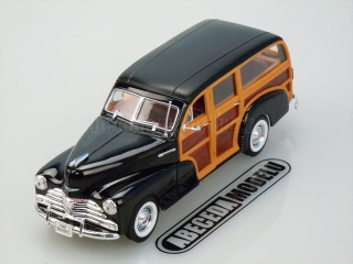 Chevrolet Fleetmaster 1948