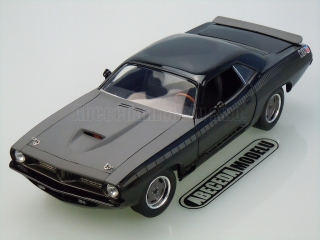Plymouth Barracuda Letty's Custom Fast & Furious 7
